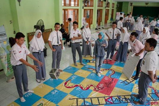 Bawaslu Bangka Barat bentuk sekolah demokrasi