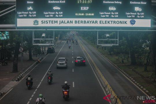 Menelaah kebijakan ERP di Provinsi DKI Jakarta