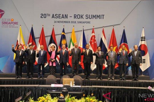 Presiden Korsel menyambut baik usulan Indonesia terkait Korut