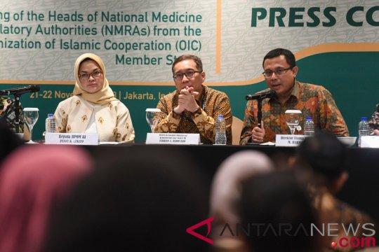 BPOM: Indonesia berpotensi memimpin pasar obat herbal