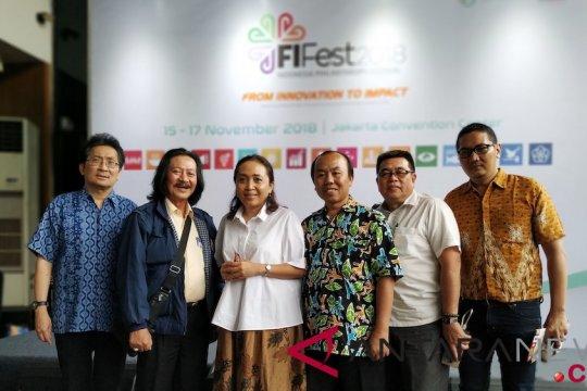 FIFest 2018 hadirkan pembicara kelas dunia hingga Kaesang