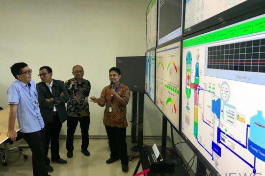 Batan-Tsing University lakukan penelitian laboratorium bersama