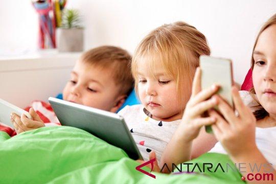 Ponsel dapat menganggu kesehatan mental anak usia dini