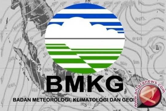 Gempa Magnitudo 5,8 guncang Bitung