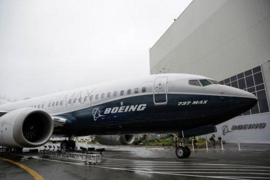 Keluarga korban Lion Air JT 610 gugat Boeing