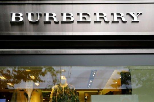 Burberry rancang platform pesan ekslusif untuk manjakan konsumen