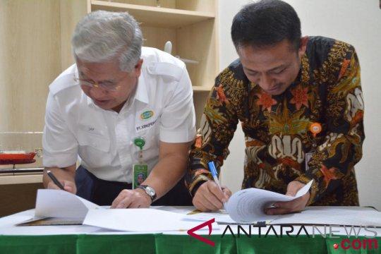 IPC dukung Pelabuhan Tanjung Priok operasikan Pelabuhan Marunda