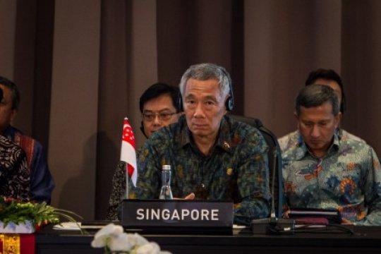 Lee sebut Singapura harus tetap terbuka untuk tenaga kerja asing
