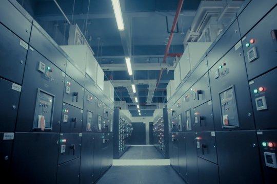 Mastel tolak revisi PP 82 tentang data center