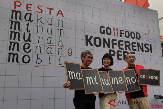 Apresiasi mitra hingga konsumen, GO-FOOD buat promosi berhadiah