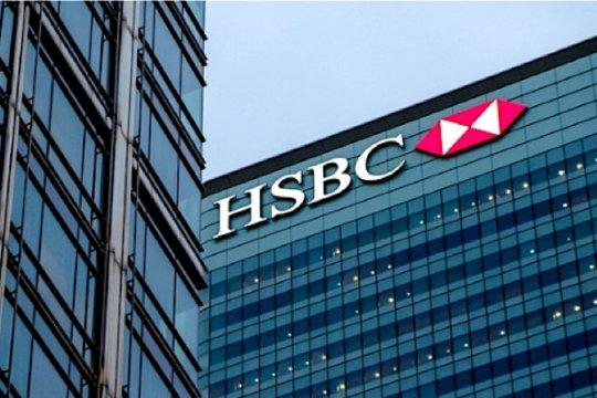 Survei HSBC: Pebisnis Indonesia optimistis terhadap prospek ekonomi