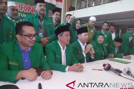 PPP Muktamar Jakarta dukung Capres-Cawapres Prabowo-Sandiaga