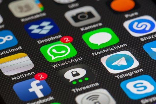 WhatsApp sedang kembangkan fitur pesan temporer