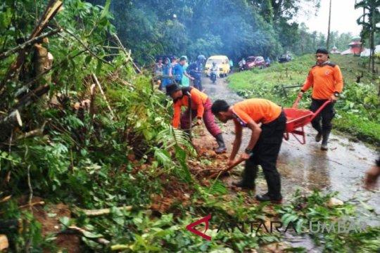 Padang Pariaman alami kerugian Rp9,3 miliar akibat bencana selama 2019