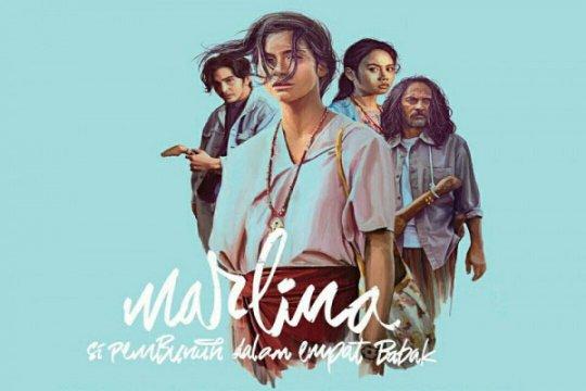 Film bernuansa etnik Indonesia yang mencuri perhatian internasional