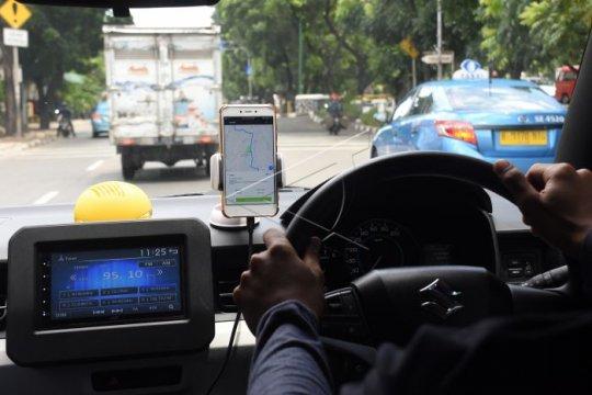 Pembunuh sopir taksi online di Palembang divonis mati