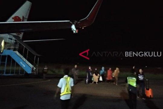 """Insiden Lion di Bengkulu dipengaruhi arahan petugas """"AMC"""""""