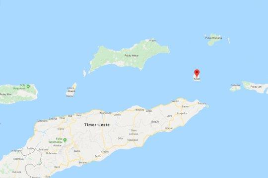 Arkeolog: Pulau Kisar telah dihuni sejak 15.000 tahun lalu