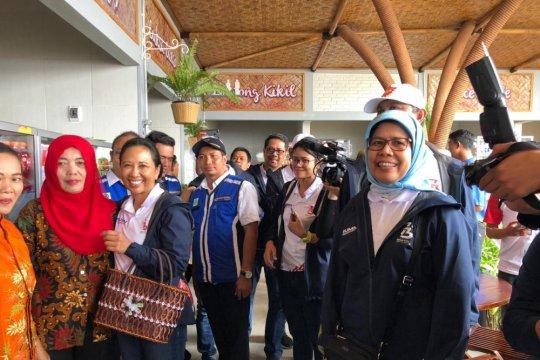 Bersiap menangkap peluang dari tol Trans Jawa