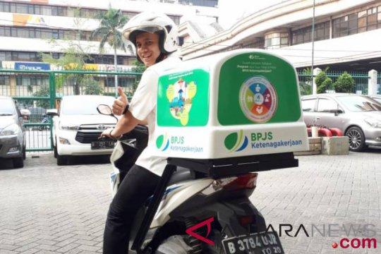 BPJS-TK Cikokol-Tangerang berikan layanan penjemputan tenaga kerja asing