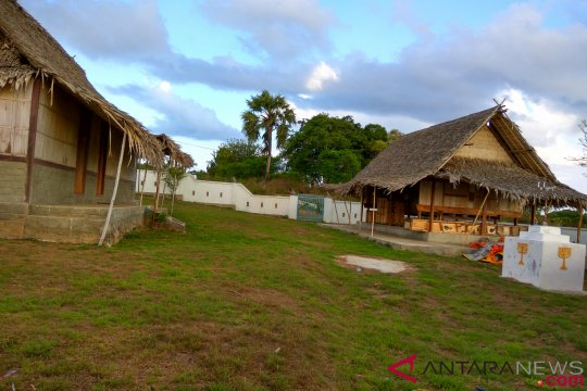 BPCB mendata peninggalan sejarah-budaya di Pulau Kisar
