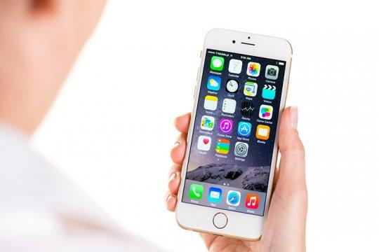 Berkat Intel, iPhone 5G bakal hadir 2020