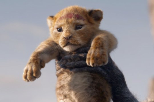 """The Lion King"" trailer Disney paling banyak ditonton sepanjang masa"