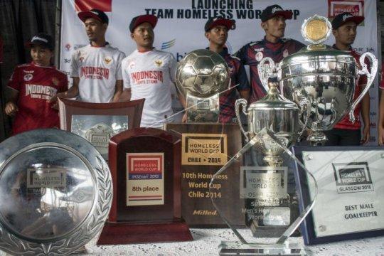 Timnas sepak bola Indonesia melaju ke babak 16 besar HWC di Meksiko