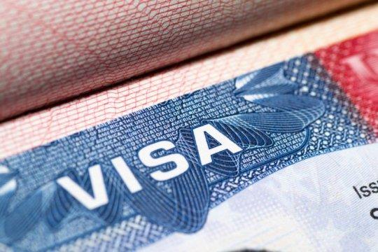 """Kemenkumham dorong WNA manfaatkan layanan visa """"online"""""""
