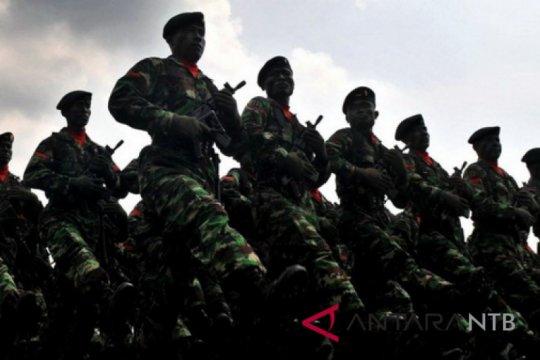 Panglima TNI mutasi jabatan 329 Perwira Tinggi