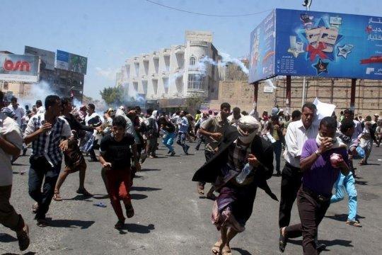 Iran sambut keputusan AS berhenti dukung pasukan Arab Saudi di Yaman