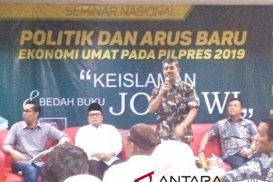 Pakar: Keislaman Jokowi tidak perlu diragukan
