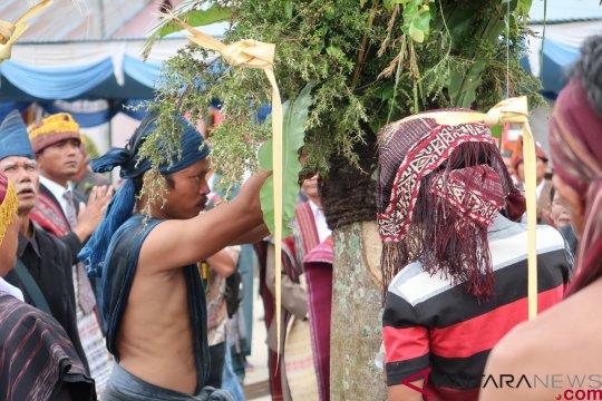 Ulaon Matumona, doa keselamatan masyarakat Batak