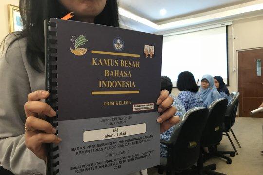 Kemendikbud akan luncurkan kamus bahasa ASEAN pada Hari Sumpah Pemuda