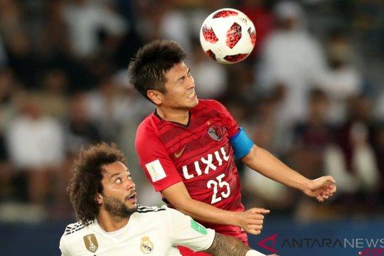FIFA uji coba aturan baru pergantian pemain dalam Piala Dunia Klub