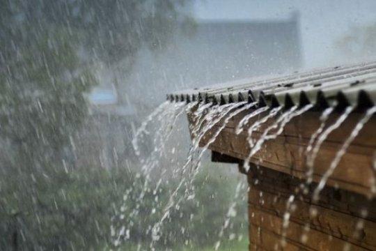 Jakarta diprakirakan diwarnai hujan lokal
