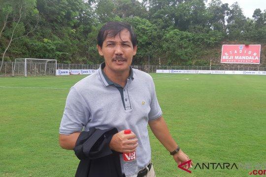 Bali IFC U-15 ujian bagi calon pemain timnas