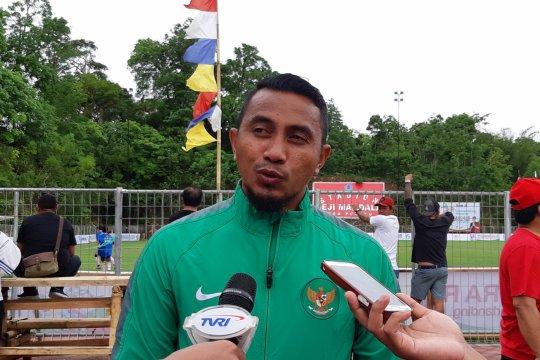 Busan FC tantangan kedua Timnas Pelajar di Bali IFC