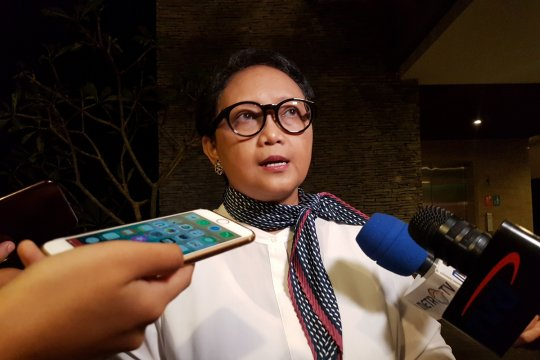 Kemlu selenggarakan penghargaan Hassan Wirajuda Perlindungan WNI