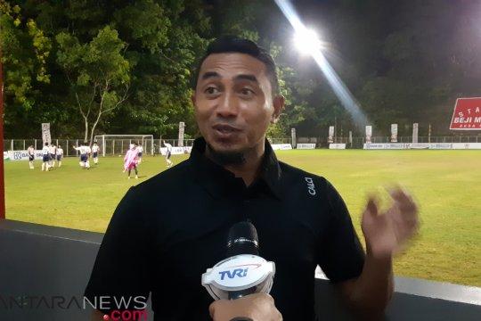 Timnas Pelajar Indonesia tak pilih lawan di final Bali IFC