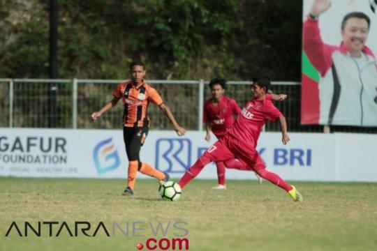 All Indonesia Final terjadi di Bali IFC 2018