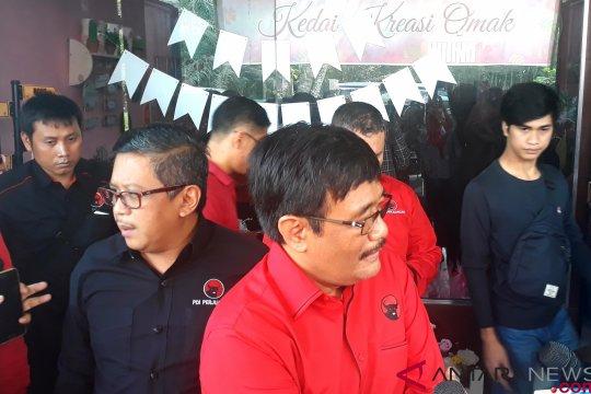 Djarot bandingkan pembangunan di Sumut era SBY dan Jokowi