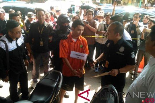 Pengeroyok personel TNI peragakan 20 adegan rekonstruksi