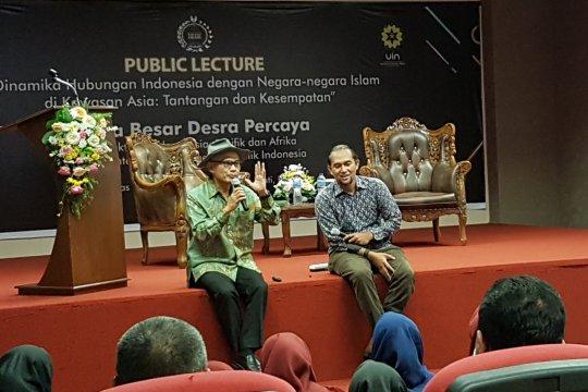 Konflik kontemporer masih hambat kerja sama antarnegara Islam