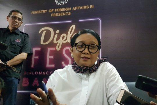 DiploFest fasilitasi minat anak muda terhadap polugri