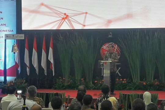 Presiden ungkap pertumbuhan ekonomi Indonesia 5,17 persen