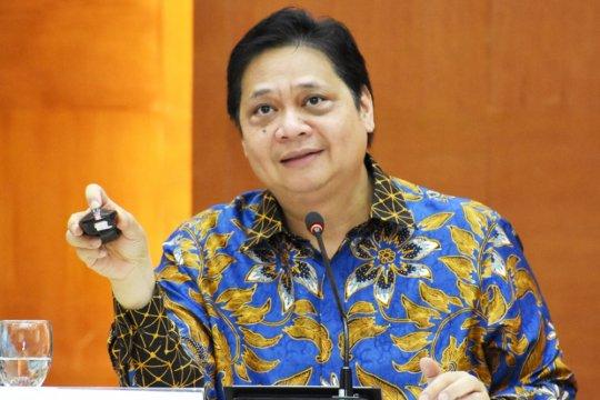Menperin ungkap kontribusi industri Indonesia di atas rata-rata dunia