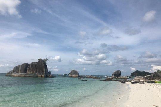 Catatan Akhir Tahun - Pariwisata Indonesia berjibaku di tengah bencana