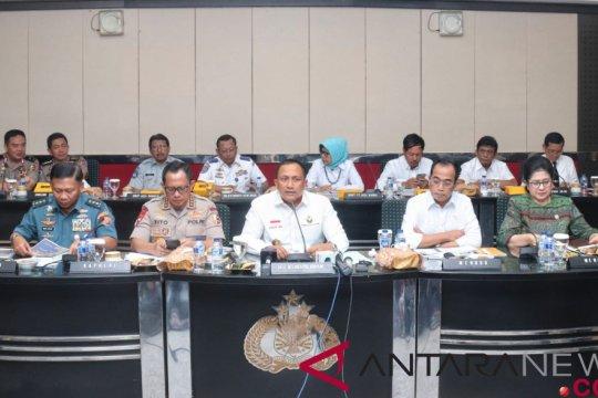 Pemerintah siap mengamankan perayaan Natal dan Tahun Baru 2019