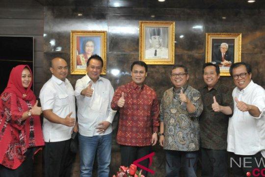 Wakil ketua MPR ajak bangsa Indonesia nonton film perjuangan Taufiq Kiemas